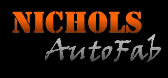 Nichols AutoFab Logo